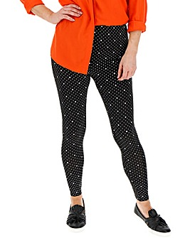 071ed34d3b0aad Women's Plus Size Leggings: High Waisted & Control | Marisota
