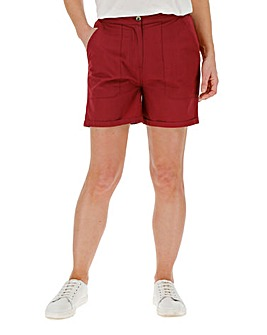 Basic Cotton Shorts