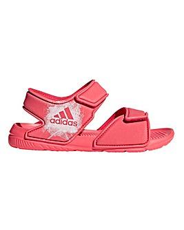 on sale ec62b ef653 adidas Alta Swim Infants Sandals