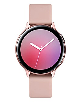Galaxy Watch Active 2 Aluminium 44mm Pink Gold