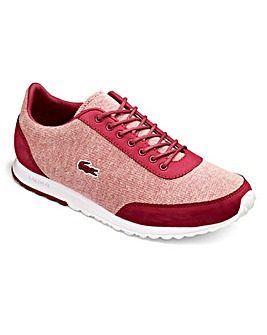 Lacoste Helaine Runner Trainers