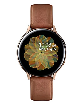 Galaxy Watch Active 2 LTE 44m Gold