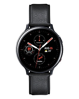 Galaxy Watch Active 2 LTE Stainless Steel 44mm Black