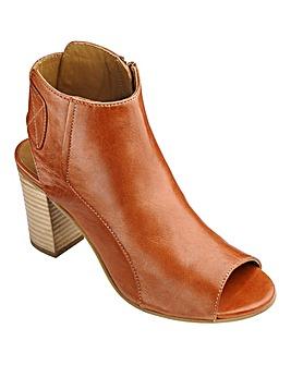 Heavenly Soles Shoes Wide E Fit
