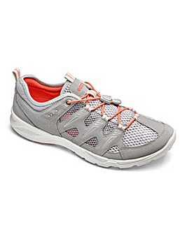 Ecco Leisure Shoes D Fit