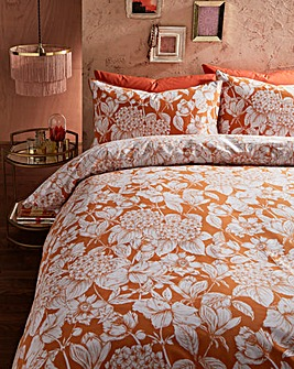 Kiera Duvet Cover Set