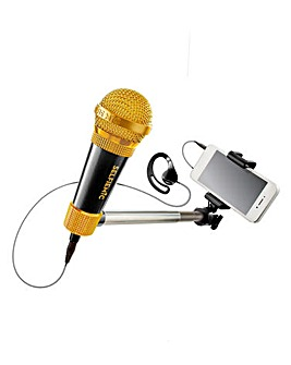 SelfieMic Gold