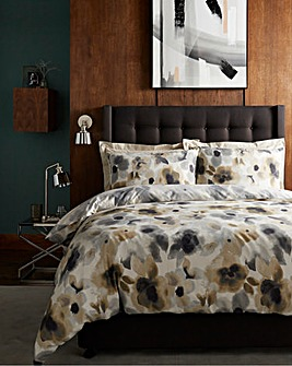 Cora 300 Thread Count Duvet Set Cover