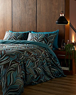 Vortex 300 Thread Count Duvet Cover Set