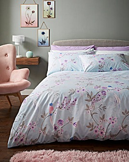 Bethany Duvet Cover Set