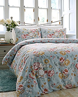 Emily Duvet Cover Set