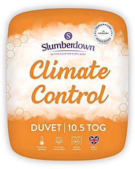 Slumberdown Climate Control Duvet