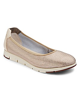 Aerosoles Slip On Shoes Extra Wide EEE Fit