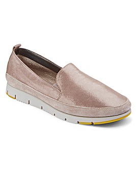Aerosoles Slip On Shoes Wide E Fit
