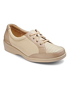 Orthopedic Lace Up Shoes Wide EE Fit
