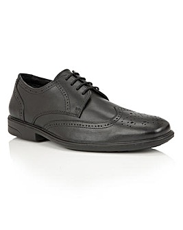 LOTUS WHITFIELD FORMAL SHOES