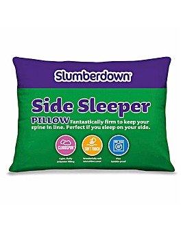 Slumberdown Side Sleep Pillow