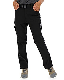 Snowdonia Zip Off Pants 31in