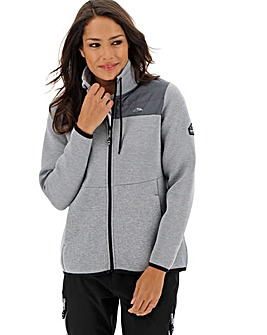 Snowdonia Full Zip Hybrid Jacket