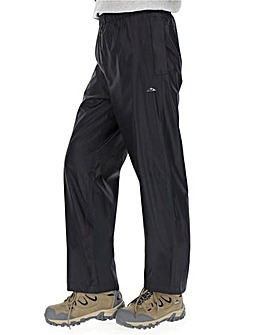 Snowdonia Waterproof Packable Trousers