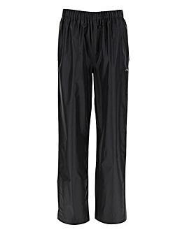 Snowdonia Waterproof Packable Trousers