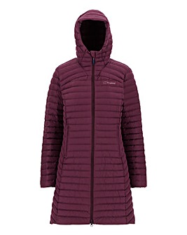 Berghaus Nula Micro Long Jacket
