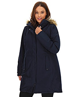 Helly Hanson Waterproof Mayen Parka