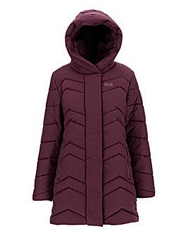 Jack Wolfskin Kyoto Coat