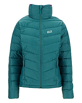 Jack Wolfskin Helium High Jacket