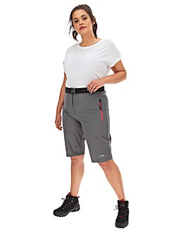 Snowdonia Long Walking Shorts & Belt