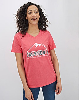 Snowdonia T-Shirt