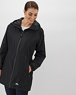 Trespass Waterproof Day Trip Parka