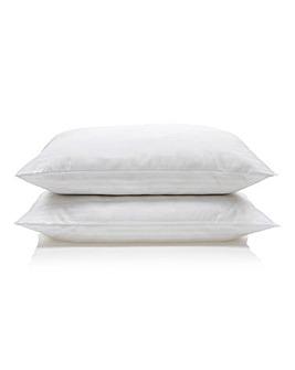 Hotel Quality Stripe Pillows