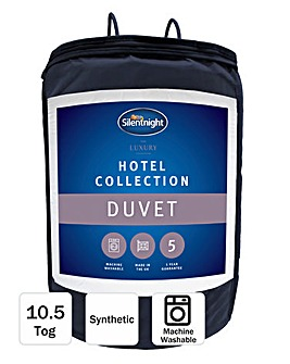 Silentnight Hotel Collection Duvet 10.5 Tog
