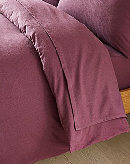 Supersoft Flannelette Cotton Flat Sheet