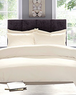Hotel Collection Sateen Duvet Cover
