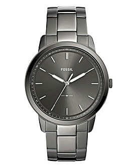 Fossil Gents Minimalist Bracelet Watch