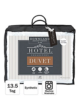 Hotel Quality Duvet 13.5 Tog