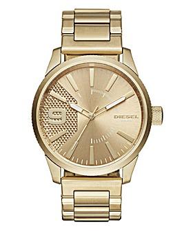 Diesel Gents Rasp Bracelet Watch