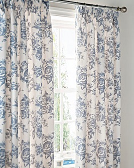 Malton Thermal Pencil Pleat Curtains