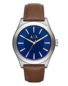 Armani Exchange Gents Nico Strap Watch