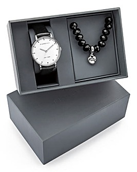 Fiorelli Watch & Bracelet Set