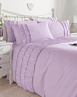 Abigail Duvet Cover Set