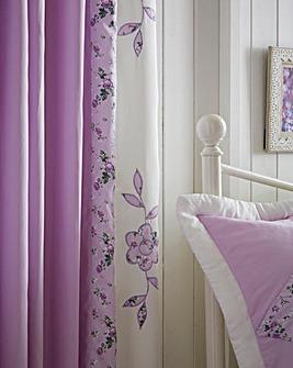 Faye Embellished Curtains
