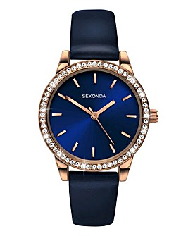Sekonda Editions Ladies Blue Watch