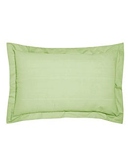 200 TC Plain Dye Oxford Pillow Cases