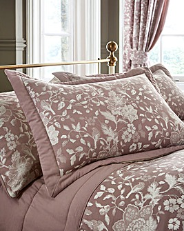 Libby Jacquard Pillowshams