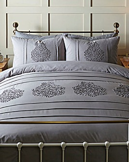 Nicole Tapework Duvet Cover Set