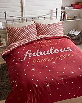 Fabulous Duvet Cover Set
