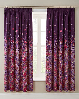 Tilly Lined Curtains